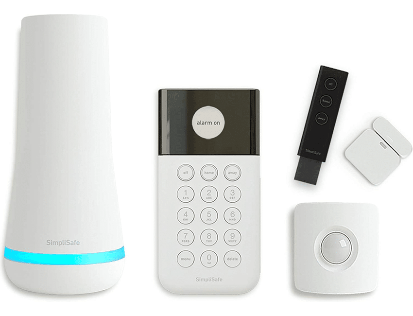 home security product