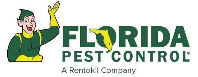 Florida Pest Control Logo