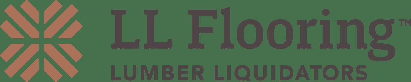 LL Flooring Logo