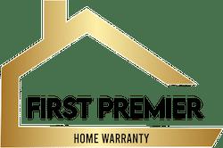 First Premier Home Warranty Logo