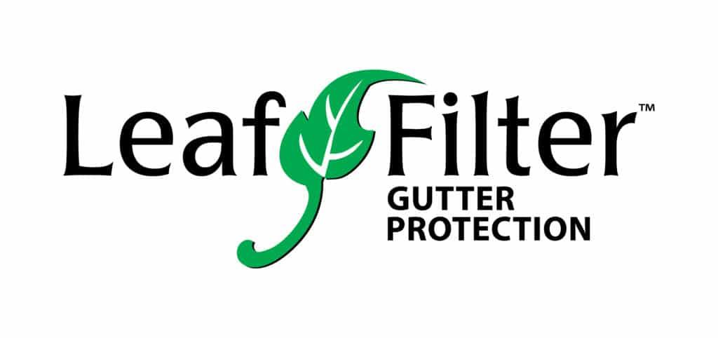 LeafFilter Logo