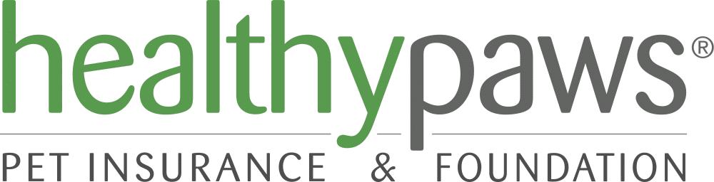 Healthy Paws Logo