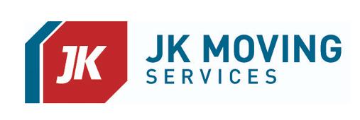 JK Moving Logo