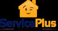 ServicePlus Home Warranty Logo