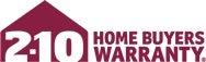 2-10 Home Buyers Warranty Logo